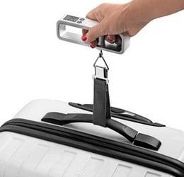Acheter pèse bagage électronique pas cher