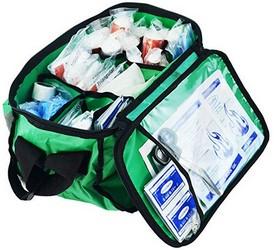 Comparatif kit de secours médical