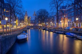 Lieux incontournables à Amsterdam