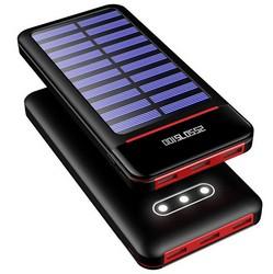 Meilleure batterie externe de voyage