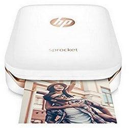 Meilleure imprimante photo portable pas chère