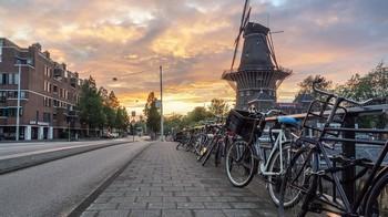 Séjourner à Amsterdam
