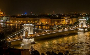 lieux à visiter à Budapest