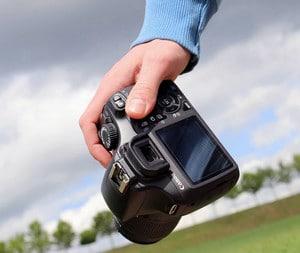 Bien choisir son reflex numérique pas cher